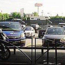 La sosta disabili in aeroporto  Sacbo: ora sarà   tolleranza zero