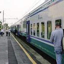 Lavori da sabato a lunedì  Stop ai treni Bergamo-Treviglio