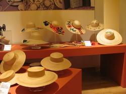 Il museo dei cappelli