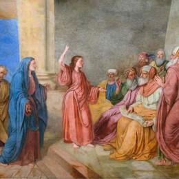Caravaggio, restauri al santuario  con la Fondazione Creberg