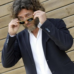«Catturandi»: nella nuova Piovra  Boni è un misterioso imprenditore