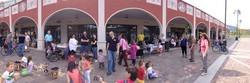 Il mercatino  a Brembate Sopra