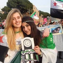 Ragazze rapite, gli investigatori  contatto con l'intelligence siriana