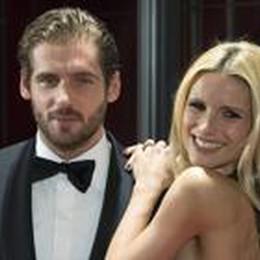 Ricci testimone di Michelle  Gori officerà le nozze con Tomaso
