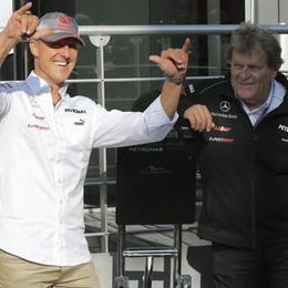 Schumacher è tornato a casa  «Continuerà lì la riabilitazione»