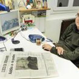 Don Pennati, malato di Sla da 18 anni  «Non soltanto ricerca ma anche aiuti»