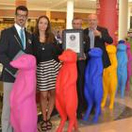 Una mostra nel Guinness dei Primati  È il «sesto continente» a Oriocenter