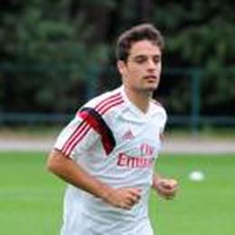 Bonaventura: «Sogno la Nazionale  E di segnare all'Inter nel derby»