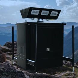 Ecco il guardiano elettronico  che aiuterà gli alpini orobici
