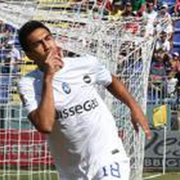 L'Atalanta espugna Cagliari: 2-1  Estigarribia-Boakye, super Sportiello
