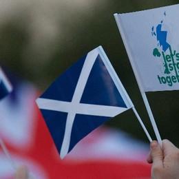 Maroni vuole lo statuto speciale  E lo sciopero fiscale «è doveroso»