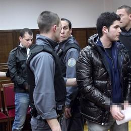 «Il Ragno, le vittime tacciono»  Processo, pesano le intercettazioni