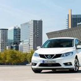 Pulsar, sfida Nissan  nel segmento C