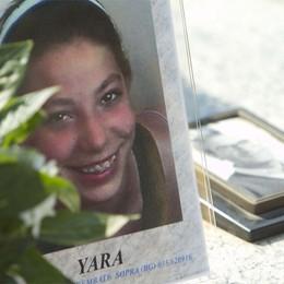«Ho visto Bossetti al cimitero  Pregava sulla tomba di Yara»