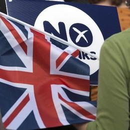 L'editoriale   Scozia, se piccolo non è più bello