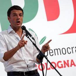 Renzi teme la troika