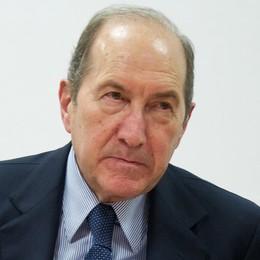 Comitato territoriale Creberg  Mario Ratti nominato presidente