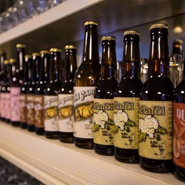 Villongo, 12 mila birre in casa  Ma il collezionista è astemio