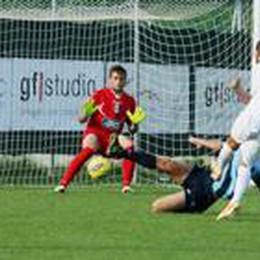 Calcio provinciale di Coppa  Bene le compagini di serie D