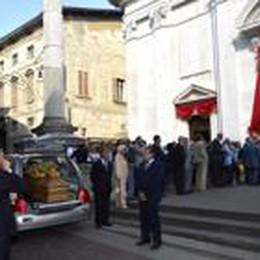 L'addio della città a  Pezzotta:  «L'emblema della Bergamo seria»