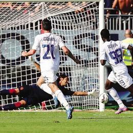 Boakye, tutto casa e allenamenti  «Io a 10 gol e l'Atalanta sorpresa»