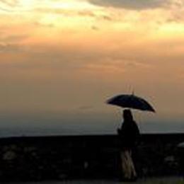 Meteo, ancora tempo instabile  Lunedì notte sotto i 13-14°C