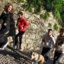 «Millegradini», domenica si parte tra sport, arte e L'Eco café