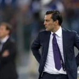 Montella: «Atalanta organizzata  Ha mezzi per vincere contro tutti»