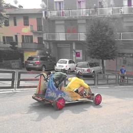 Tor Box Rally  a Torre de' Roveri