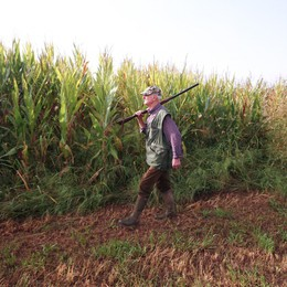 Aperta la stagione della caccia La banca dati slitta a ottobre