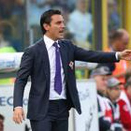 Montella è sincero: «L'Atalanta  avrebbe meritato qualcosa di più»