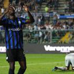 Peccato, Atalanta fermata da due pali  La Fiorentina vince 1-0: gol di Kurtic