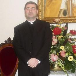 Un gandinese inviato a Strasburgo Il Papa nomina mons. Paolo Rudelli