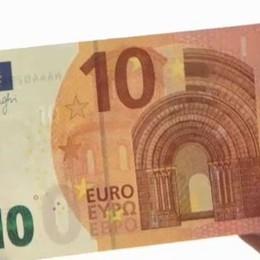 Da martedì ci sono i 10 euro Nuovo look, ecco le info anti-falso