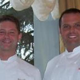 I fratelli Cerea sbarcano  ad Harrods  A ottobre cucineranno a Londra