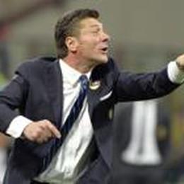 Inter, Mazzarri lancia Palacio  «L'Atalanta e forte, sarà dura»