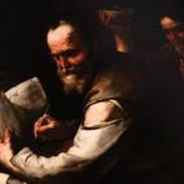 Lo splendore dell'arte barocca  in mostra a palazzo Creberg