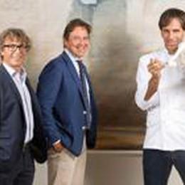 Oldani diventa bergamasco  Camicia targata Albini-Maffeis