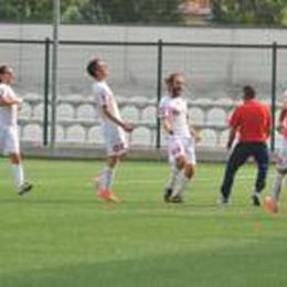 Top e flop del calcio provinciale  Marta (Calcense) para due rigori