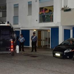 Uccisa una mamma a Palazzolo  Ricerche anche nella Bergamasca