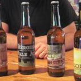 Mai Visto a Sedrina  La birra è in crescita