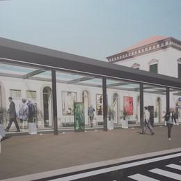 Stazione, nuove idee per il piazzale?  Proviamo a dare un'occhiata in Europa