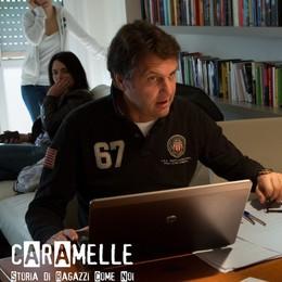 «Caramelle», i ragazzi si raccontano  Web series in 5 puntate su YouTube