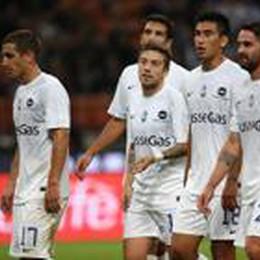 L'Atalanta va ko a San Siro  Osvaldo-Hernanes, 2-0 per l'Inter