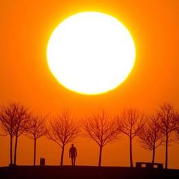 Meteo, l'anticiclone tiene  Fine settembre soleggiato