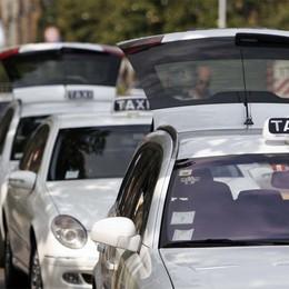 Taxi a Orio, il racconto di un lettore: «Mi sentivo una preda da spennare»