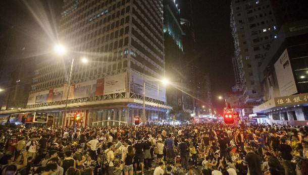 Cina a Usa,non immischiatevi a Hong Kong