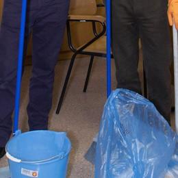 Imprese pulizia, nuovo contratto Più di 5000 lavoratori interessati