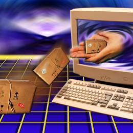 Lavorare con i social network  Gli artigiani puntano all'e-commerce