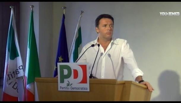 Renzi, in l. stabilità giù costo lavoro